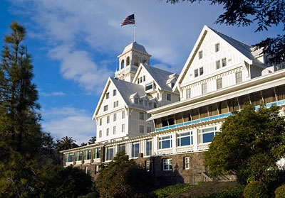 National Register #03000427: Claremont Hotel in Berkeley and Oakland, California