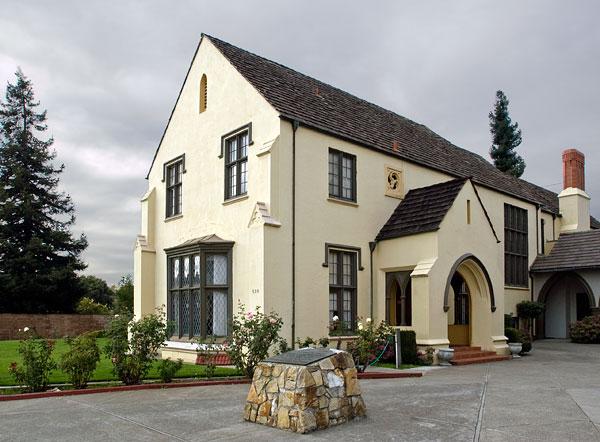 California Historical Landmark 279 Site Of Estudillo Home In San Leandro