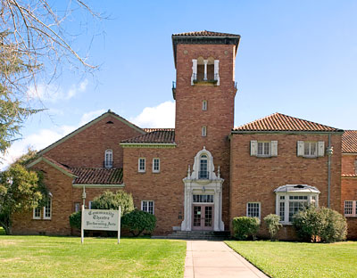 National Register 76000479 Colusa Union High School In