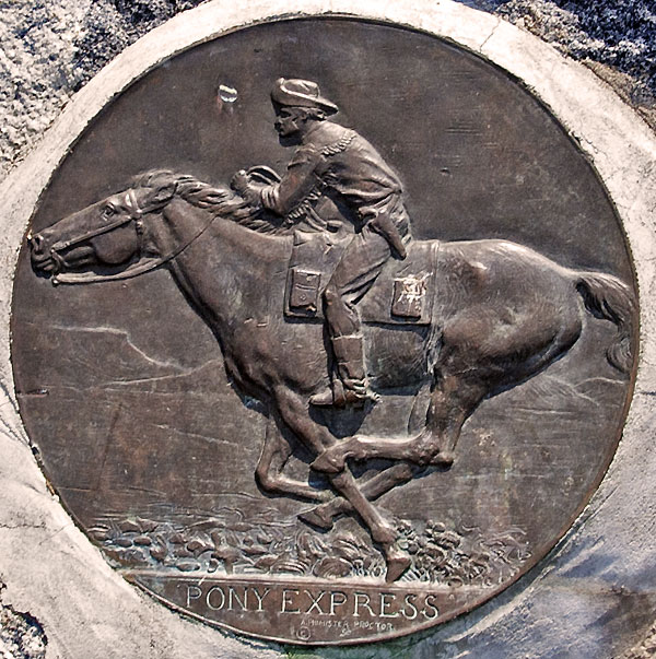 what it entails to be a pony express rider and how to become one Of pigeons, horses, running, and fire  the pony express trail entails more than just  undoing of what has become the epitome of the wild west, a rider.