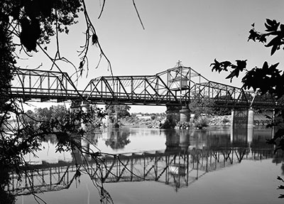 National Register #82004614: Gianella Bridge in Hamilton City