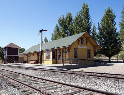 Home Depot Santa Fe Drive