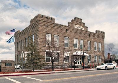 Esmeralda county nevada marriage records