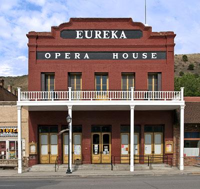 National Register 73001078 Eureka Historic District In