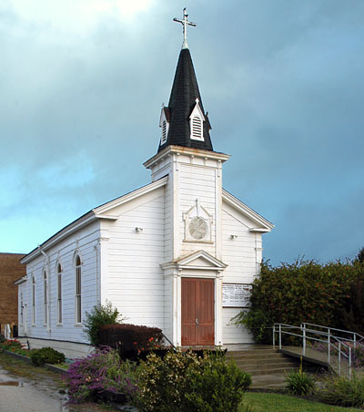 National Register #82004983: Saint Anthony's Church in ...
