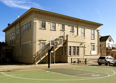 National Register 85000714 Irving Murray Scott School In