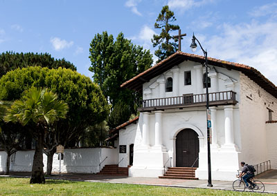 Architectural Styles Mission Revival