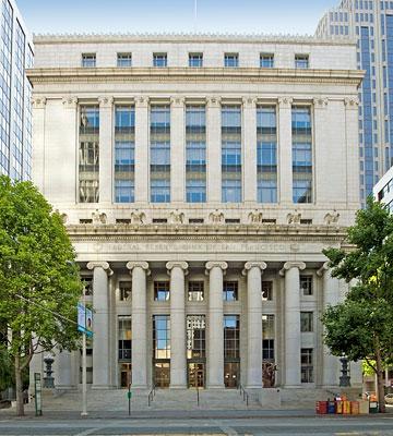 San Francisco Landmark 158 Federal
