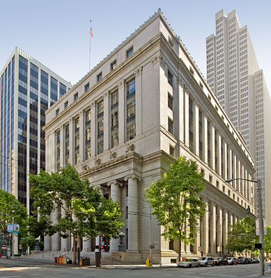 Federal Reserve Bank In San Francisco