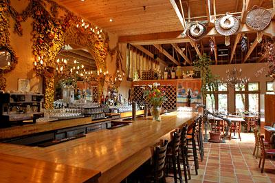 Anchor Steam Restaurant San Francisco
