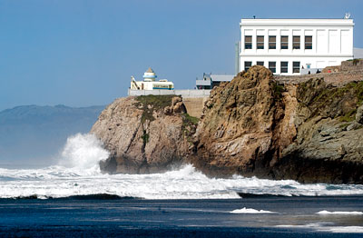 Image result for the cliff house sf