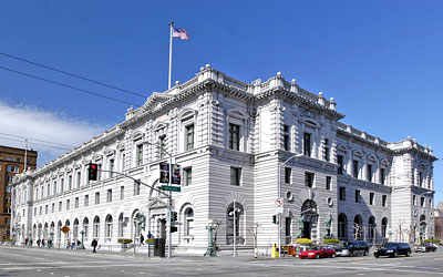 National Register #71000188: United States Post Office and Courthouse
