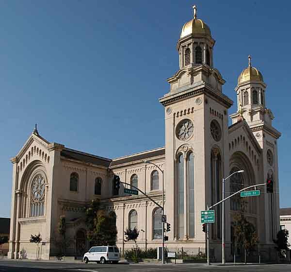 Church Buildings For Sale In Saint Louis Mo