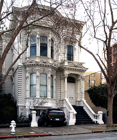 National register 76000523 stadtmuller house in san for San francisco victorian houses history