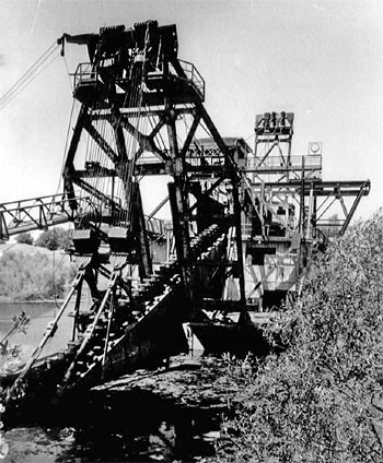 National Register 71000208 Tuolumne Gold Dredging