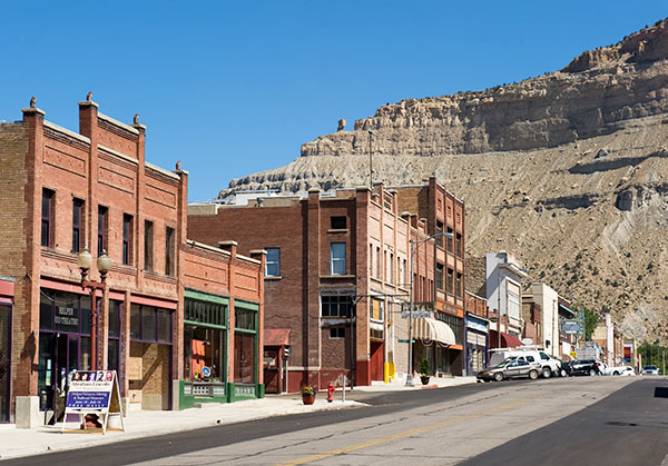 Historic sites and points of interest in carbon county utah Cost to build a house in utah
