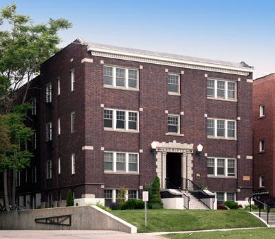 Chiosco Eventi Apartments