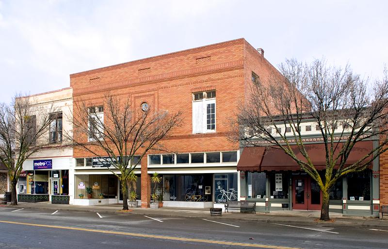 Greenwood Building Department