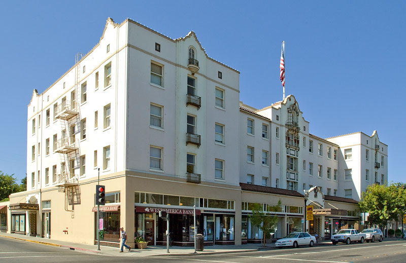 Woodland Hotel Woodland Ca